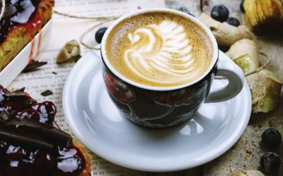 Idealne cappuccino, jak zrobić?