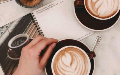 Idealne latte, jak zrobić?
