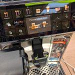 Test ekspresu do kawy Philips LatteGo 5400: opinia i recenzja LatteGo z kolorowym wyświetlaczem