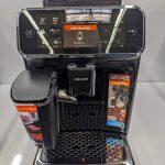 Test ekspresu Philips 4300 LatteGo: moja opinia czy warto?