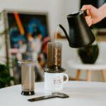 Aeropress: jak używać i zaparzać kawę w aeropressie?