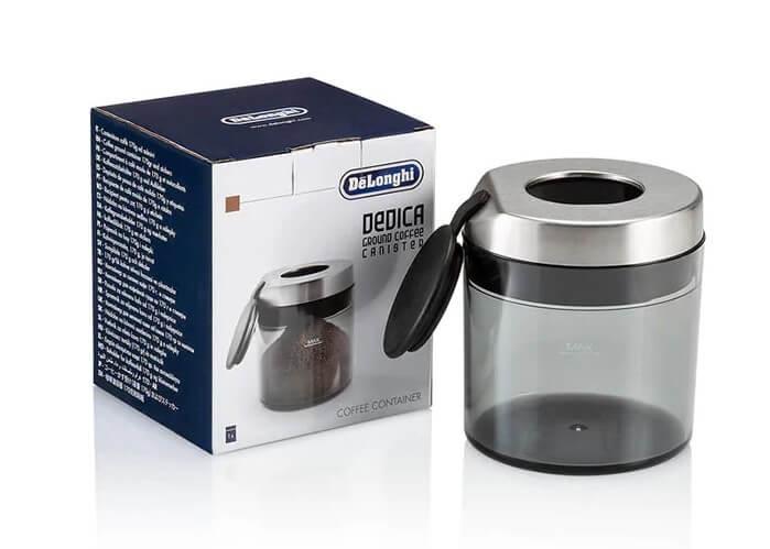 profesjonalny pojemnik do przechowywania kawy