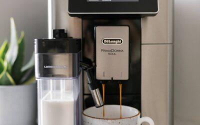 Test DeLonghi PrimaDonna Soul: opinia i recenzja ekspresu do kawy